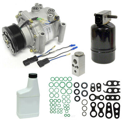 1 Pack UAC KT 4103 A//C Compressor and Component Kit