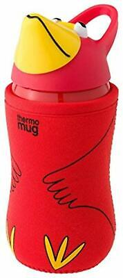 Thermos Mag bottle vacuum insulated 0.4L Gold JOA-400GL Japan F//S w//Tracking#New
