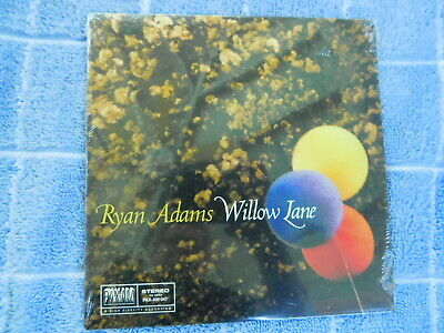 """Ryan Adams  - Willow Lane -  SEALED Picture Sleeve PS 7"""""""
