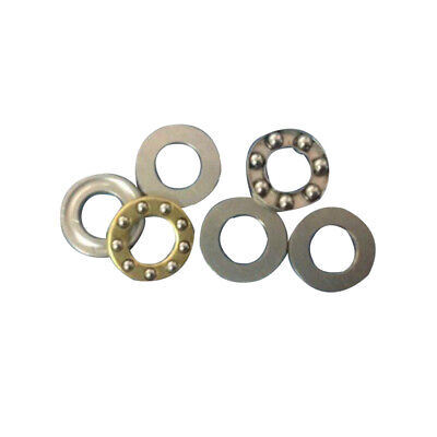 Thrust Ball Bearings Power Transmission Products Aetna F3 Thrust ...