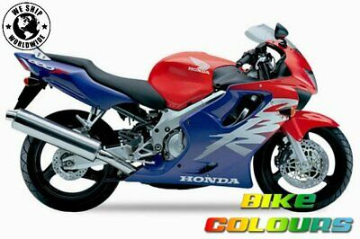 Other Motorcycle Parts Motorcycle Parts HONDA 3 COLOUR TOUCH