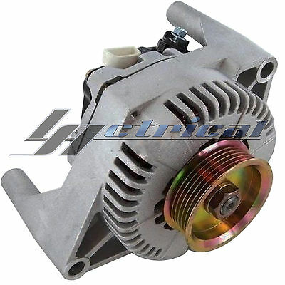 100% NEW ALTERNATOR FOR FORD TAURUS MERCURY SABLE 3L DOHC 130Amp*ONE YR WARRANTY