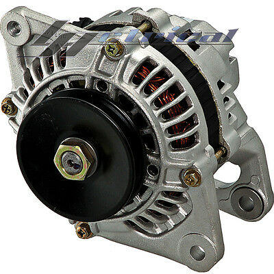 MAZDA MX5,MIATA ALTERNATOR  65A 90-93 W/1Yr.WARRANTY