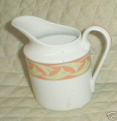 JACQUES PERGAY LIMOGES FRANCE CLASSIC CREAMER