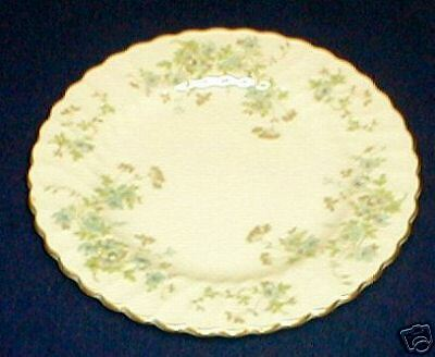 SYRACUSE CHINA ENGAGEMENT SALAD PLATE