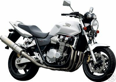 Honda Touch Up Paint 04 Cb1300F Force Silver Met.