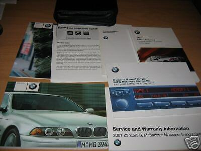 bmw 525i owner manual