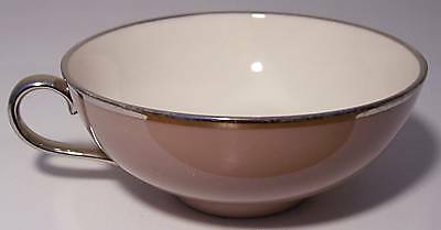 FRANCISCAN POTTERY FINE CHINA SANDLEWOOD CUP!