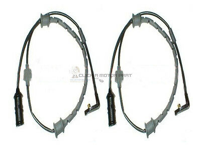 Vauxhall Vectra Gsi Sri Front Brake Pad Warning Sensors