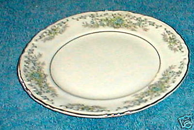 NORLEANS THERESA BREAD PLATE