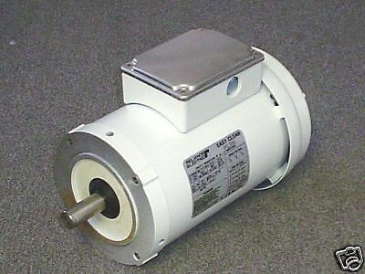 Reliance Electric  P14X4515S  2HP  1725 RPM  AC Motor