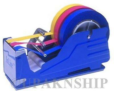 """3"""" Multi Roll Table Top Tape Dispenser Shipping/packing W/ Expedited Shipping!"""