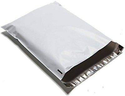 50 14.5X19 Poly Mailers Shipping Envelopes Plastic Bags UpakNShip Expedited Ship