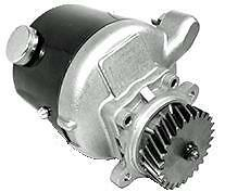 Power Steering Pump Ford Tractors 5110, 5610, 5900,6410