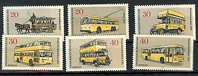 Bus - Bus  Berlin West 1973