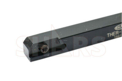 3/8 Rh Indexable Threading Grooving Cut Off Tool Holder
