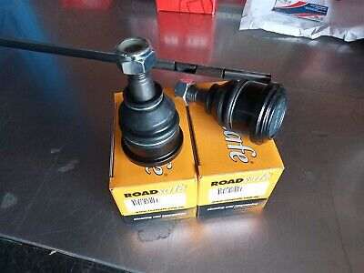 OEM  QUALITY 2x Ball Joints-Front-Lower For HOLDEN COMMODORE VZ