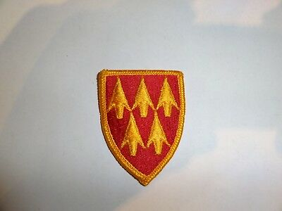 MILITARY PATCH 32nd BRIGADE