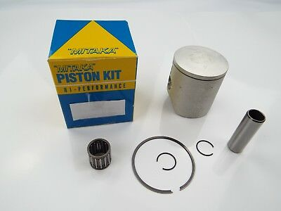Kawasaki KX125 1994 Mitaka Piston Bearing Kit Motocross