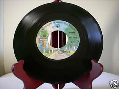 45 RPM RECORD/5) DEBBY BOONE / YOU LIGHT UP MY LIFE