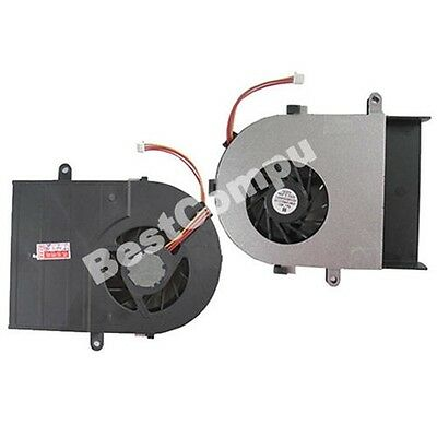 For Toshiba Satellite A100-749 CPU Fan