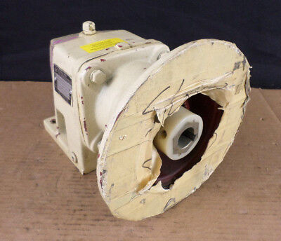 NORD 12-IEC 80 Gearbox For Unwinder