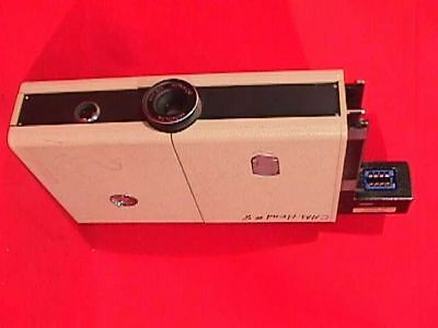 Vinage & Rare - Minolta Microfilm Camera - Micro Rokkor USED - Untested