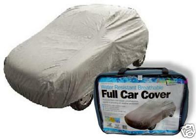 LARGE car cover QUALITY breathable polypropylene  CASE winter dust frost