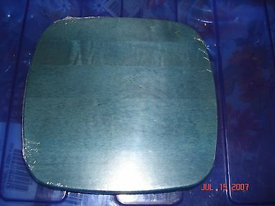 Longaberger Bold Blue Stain Small Berry Basket WoodCrafts Lid - NEW