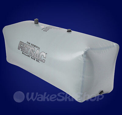 Fly High Pro X Series Fat Sac Wakeboard Surf Boat Ballast Bag 750Lbs - W707