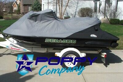 2002-2006 GTX RXT  Sea-Doo PWC Boat Cover Fitted New