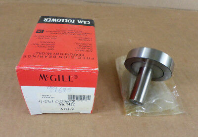 McGill SK 7422 A17472 Cam Follower