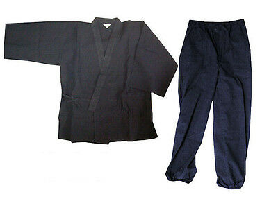 SAMUE (daily overalls of Buddhism priest)