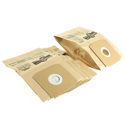 5 x Vacuum Cleaner Dust Bags For Daewoo RC300 RC310 RC320 RC350 RC370 RC700