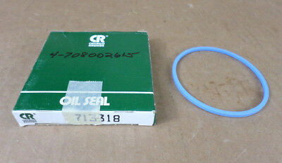 Chicago Rawhide 713318 Oil Seal