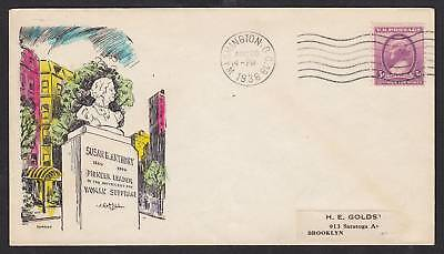 784-26A Goldstein/Tombac SB Anthony Issue