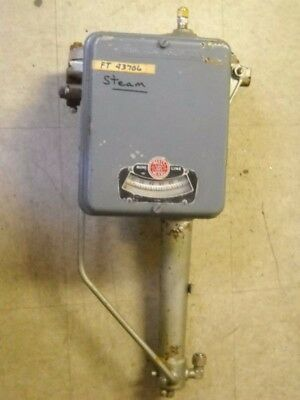 Bailey Meters Steam Flow Boiler Cc1353A Transmitter