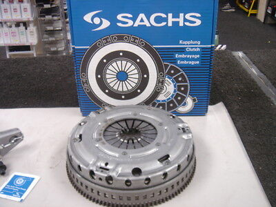 Mcc Smart Brabus Fortwo City Pure Pulse Passion Clutch Kit Flywheel