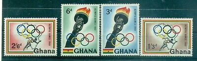 OLYMPIC GAMES ROME 1960 GHANA 1960 Olympic Torch