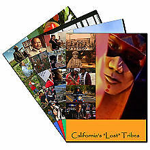 California and the American Dream 4-DVD NEW PBS
