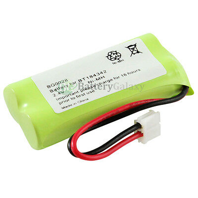 Cordless Phone Battery for AT&T/Lucent BT-8001 BT-8300
