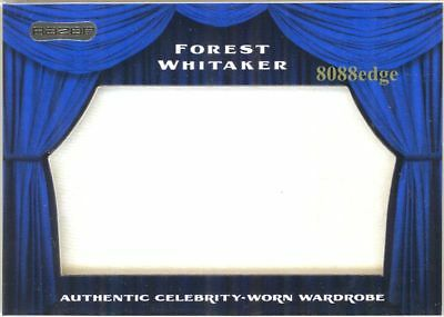 2010 Pop Century Celebrity Worn Wardrobe: Forest Whitaker - Academy Award Winner