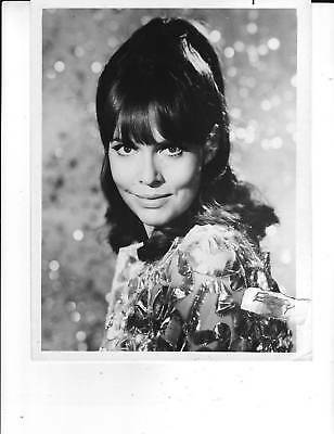 Barbara Feldon Get Smart VINTAGE Photo