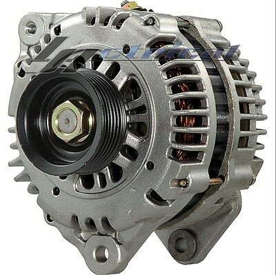 100% New Alternator For Nissan Murano 03,04,05,06,07 110Amp *One Year Warranty*