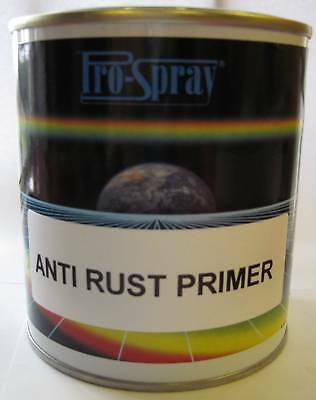 Brush On Anti Rust Army Colours Bare Metal Primer Zinc