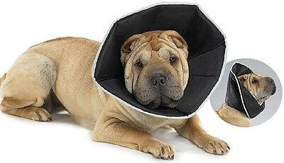 Comfy Cone Pet Recovery Collar - for Dog, Cats and