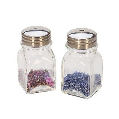 Set Of Two Bead Shakers 3Mm And 5Mm Holes
