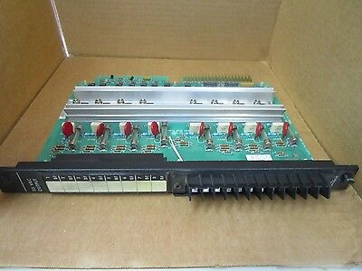General Electric GE Fanuc Series Six 6 IC600BF904K 115 VAC Output Module Used