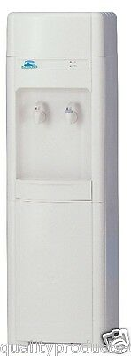Never end freezing cold water Mains Connected Drain Free Water Cooler 12L tank