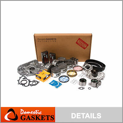 Toyota Tundra 4Runner Tacoma 3.4L Overhaul Engine Kit